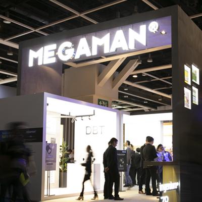 Megaman Led Luminaires Components Smart Lighting