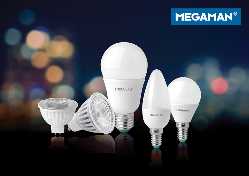 (Frankfurt u2013 13 March 2016) MEGAMAN® an innovative LED lighting solution provider today unveils RichColour LED l&s designed to maximise the richness and ... & MEGAMAN | Top News | MEGAMAN® Unveils RichColour LED Lamps up to ...