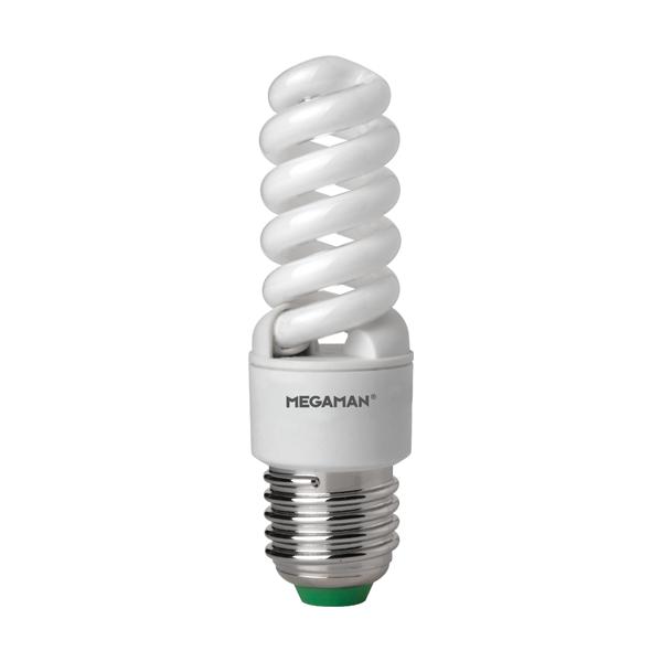 Megaman Sp0411 Cfl Slim Lamps Compact Fluorescent