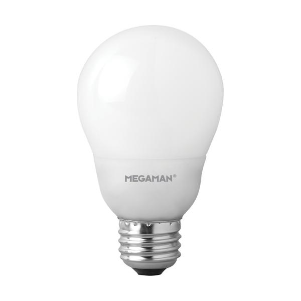 MEGAMAN | LG4509d-E26-4000K-120V - LED Classic Bulb | LED Lighting