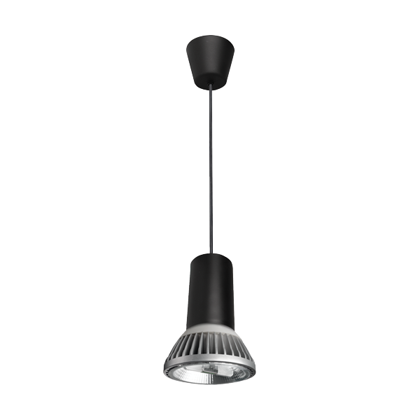 Megaman f10314pd artco par suspended fixtures for Suspente luminaire