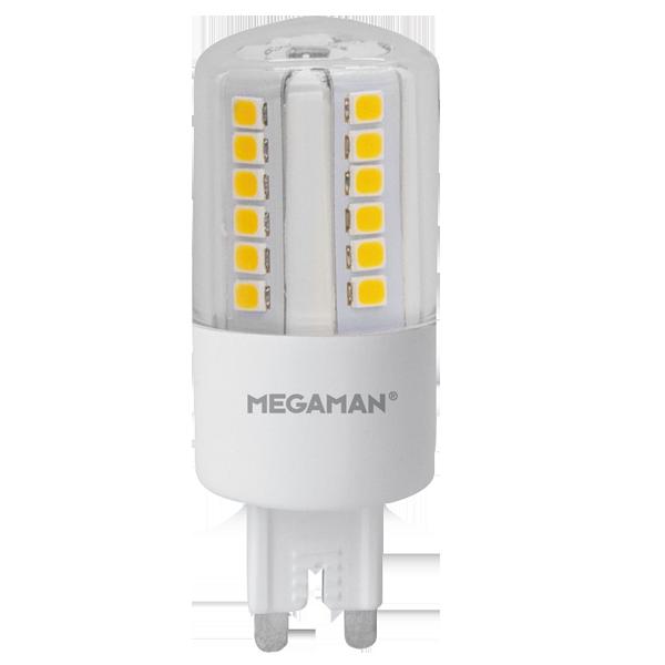 Megaman Led G9 Lamps Lighting