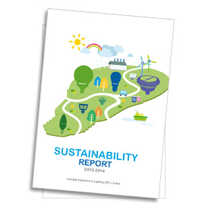 Megaman Sustainability Report Document Library